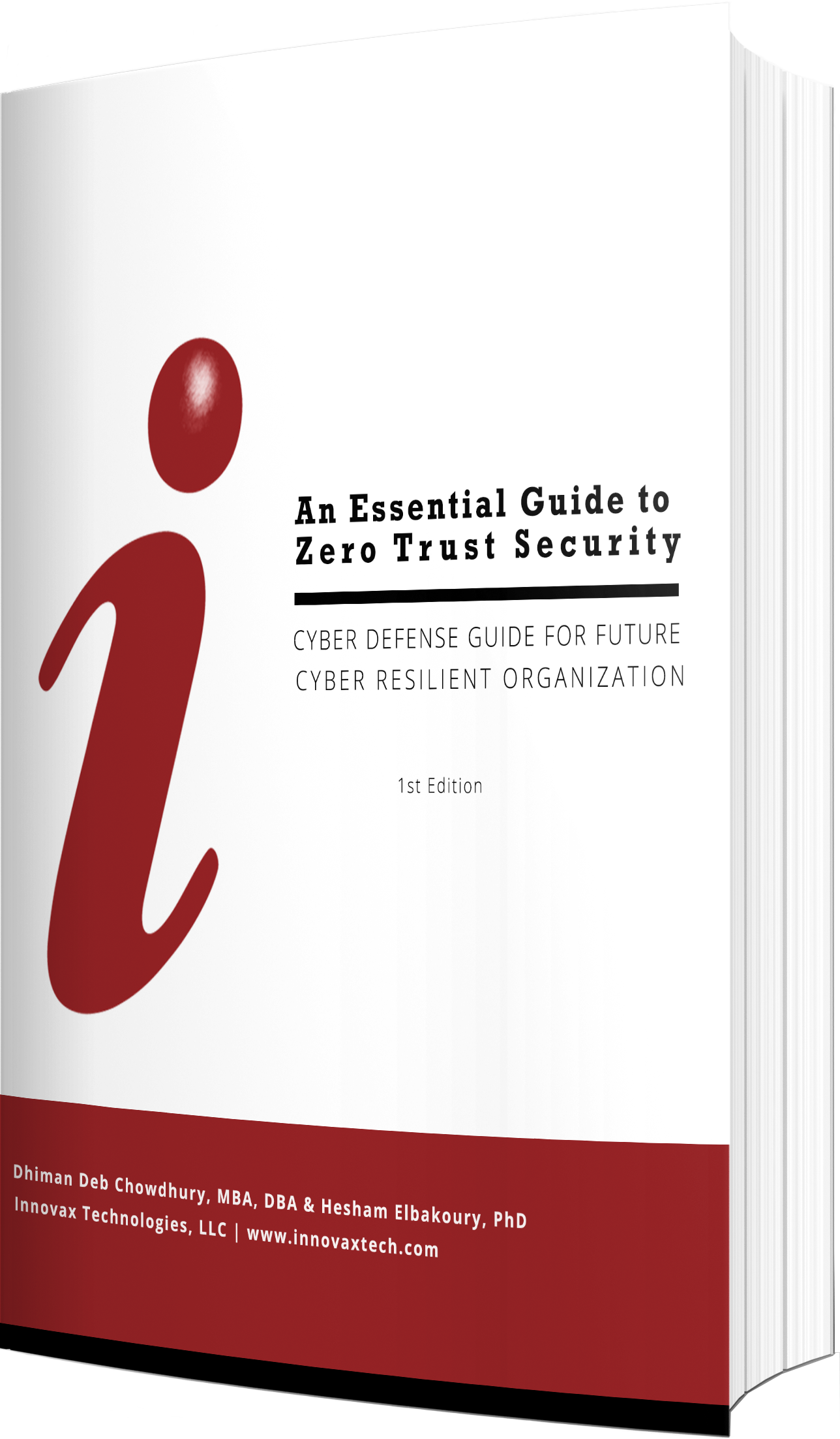 An Essential Guide to Zero Trust Security